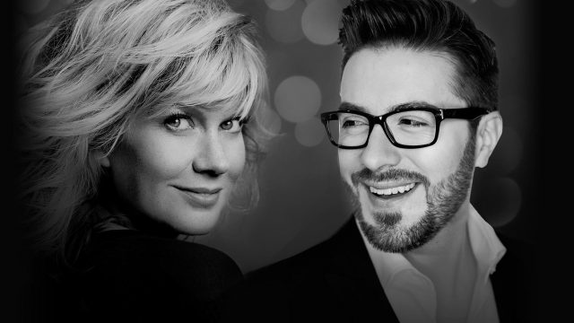 Compassion Productions Presents the Celebrate Christmas Tour with Natalie Grant and Danny Gokey thumbnail