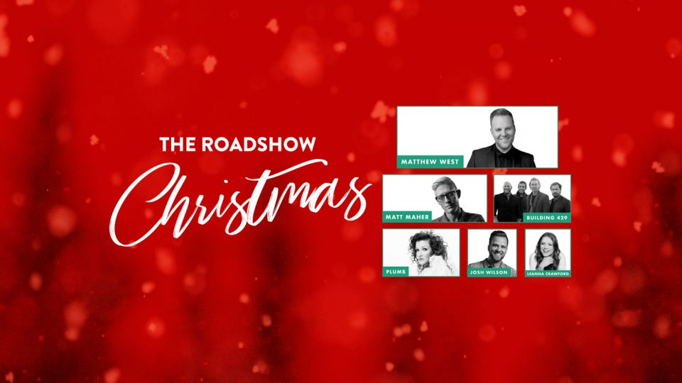 Roadshow Christmas Tour - Presented by Compassion Live (Official Tour Trailer) thumbnail