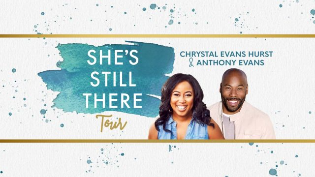 She's Still There Tour (Official Trailer) thumbnail