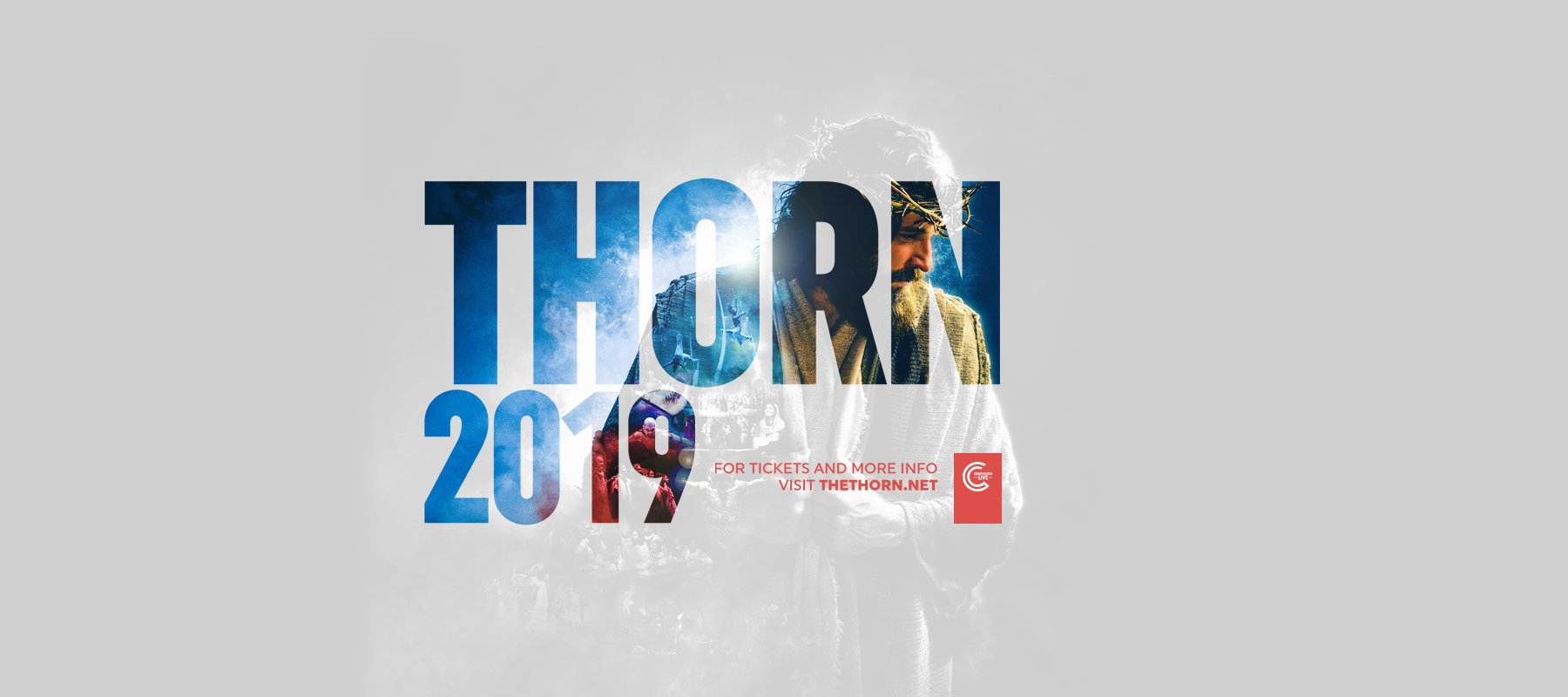 The Thorn – Austin, TX logo