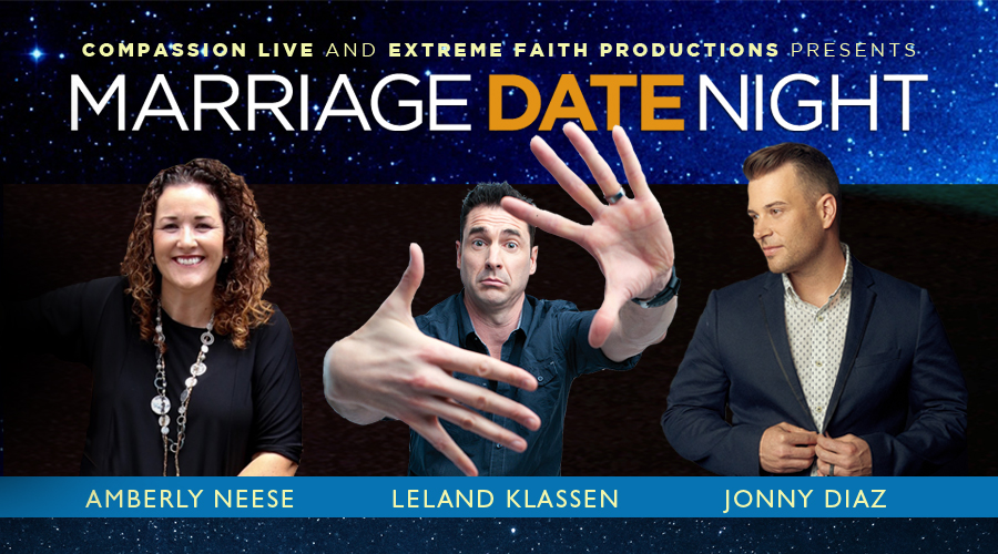 Marriage Date Night – Glendale, CA logo