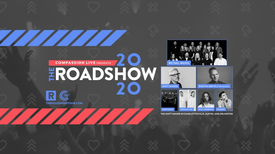 The Roadshow Tour 2020 - (Official Trailer 1) thumbnail