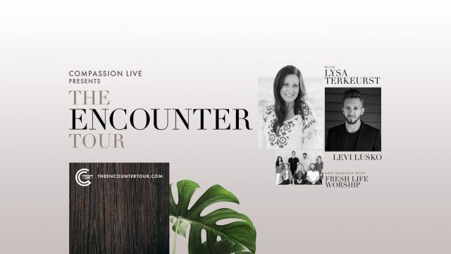 The Encounter Tour (Official Trailer) thumbnail