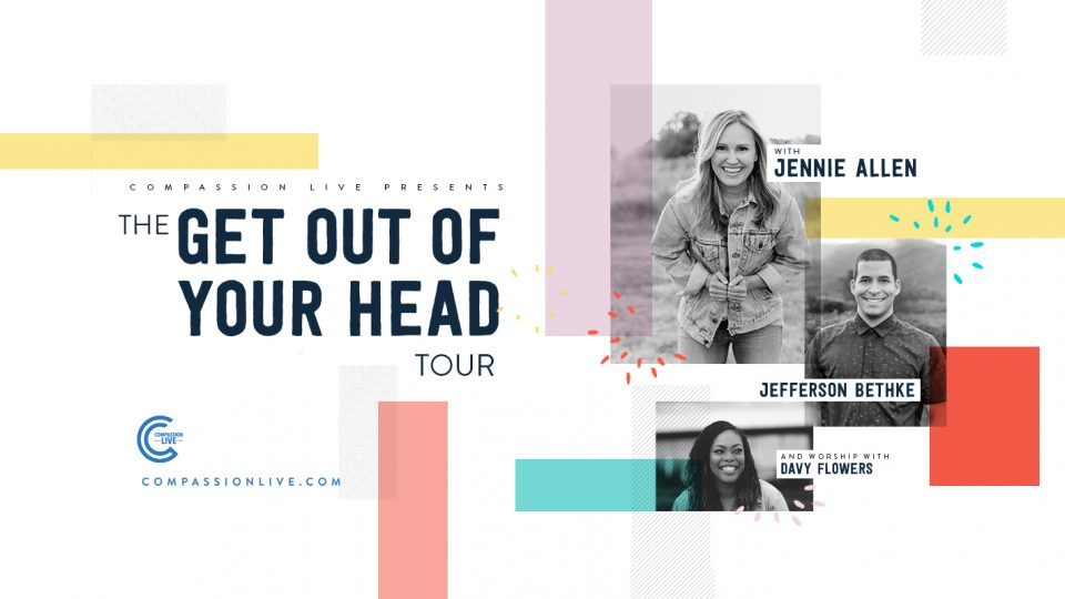 The Get Out Of Your Head Tour (Tour Trailer) thumbnail