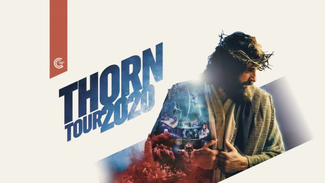 Announcing: The Thorn 2020 thumbnail