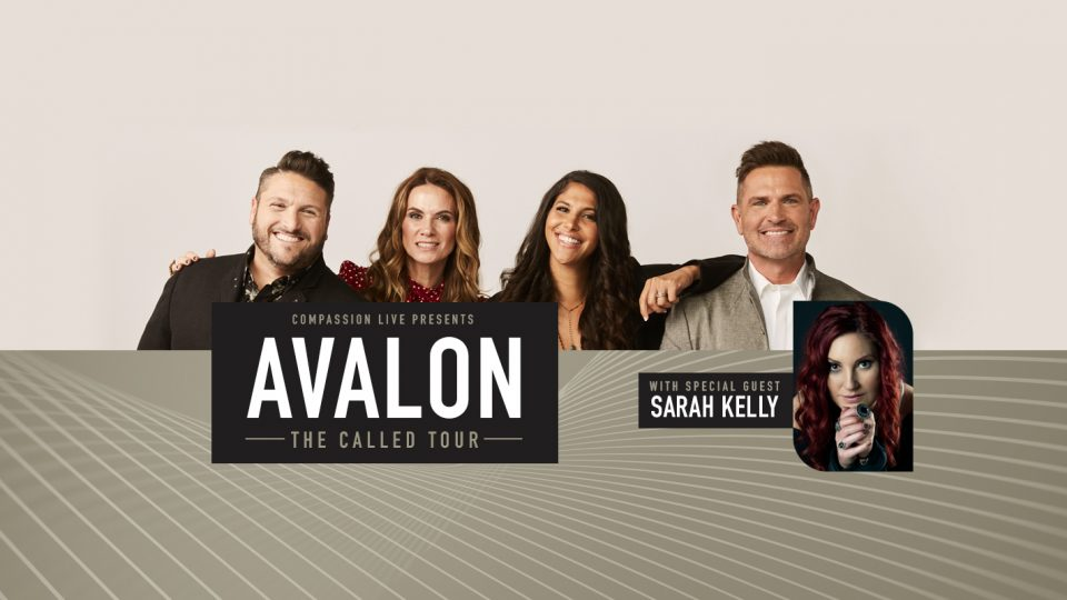 Avalon - The Called Tour - 2020 (Official Trailer) thumbnail