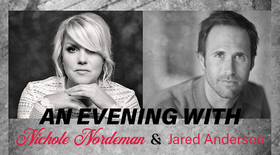 An Evening with Nichole Nordeman and Jared Anderson