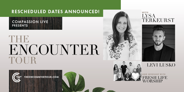 The Encounter Tour 2020